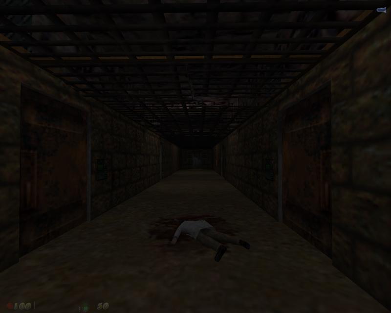 Black Mesa Nightmare Sven Co Op Map Database