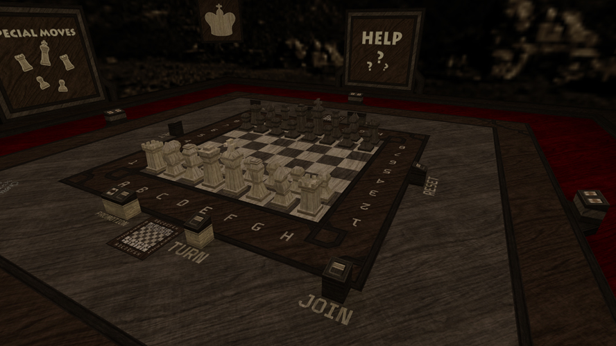 Chess - Sven Co-op Map Database