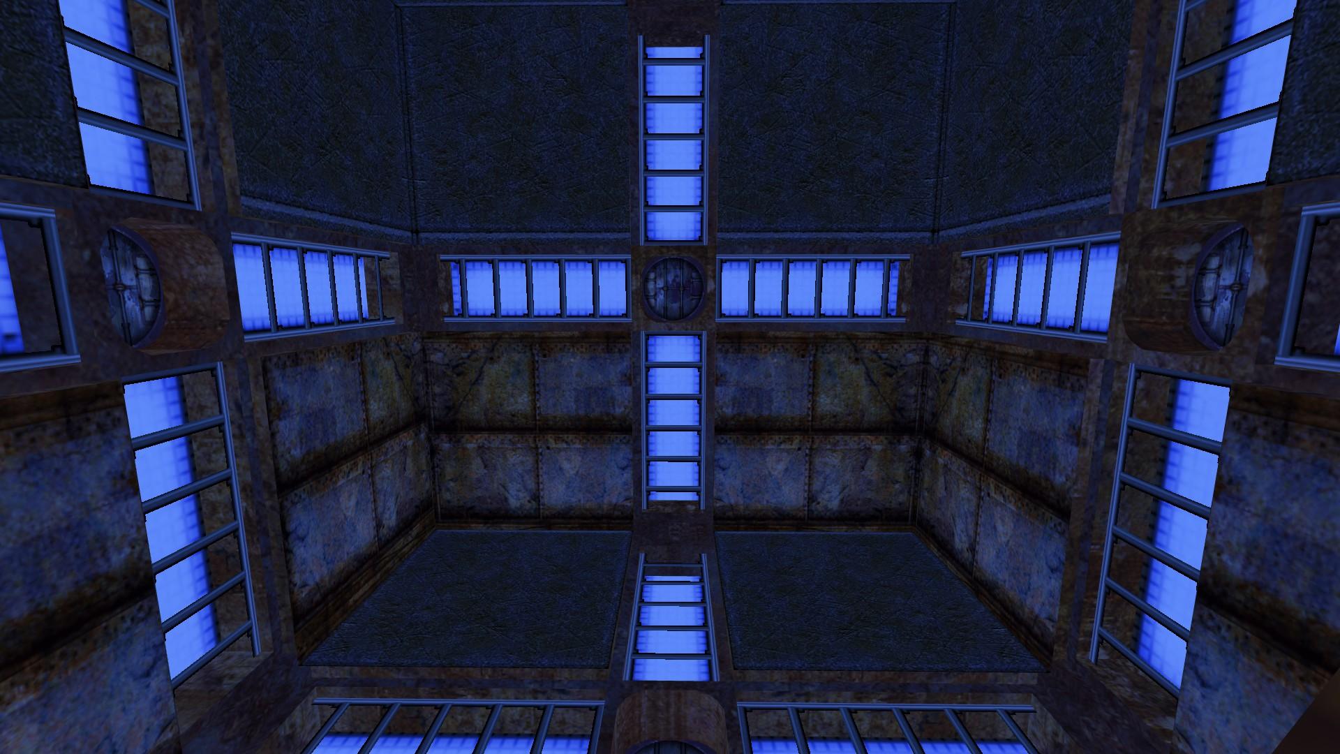 Cube Zero Sven Co Op Map Database
