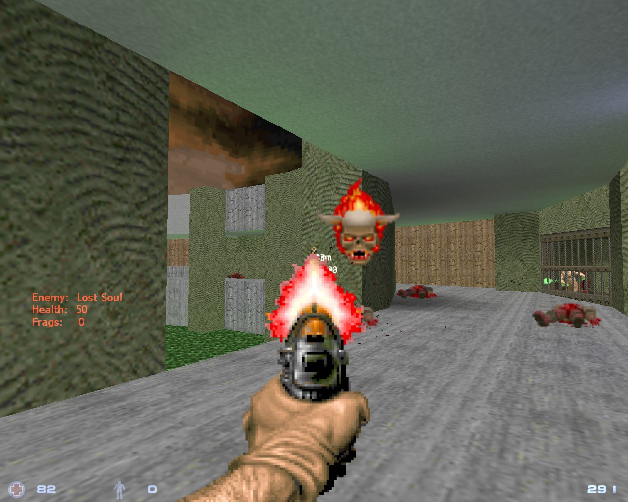 DOOM II: Hell on Earth - Sven Co-op Map Database