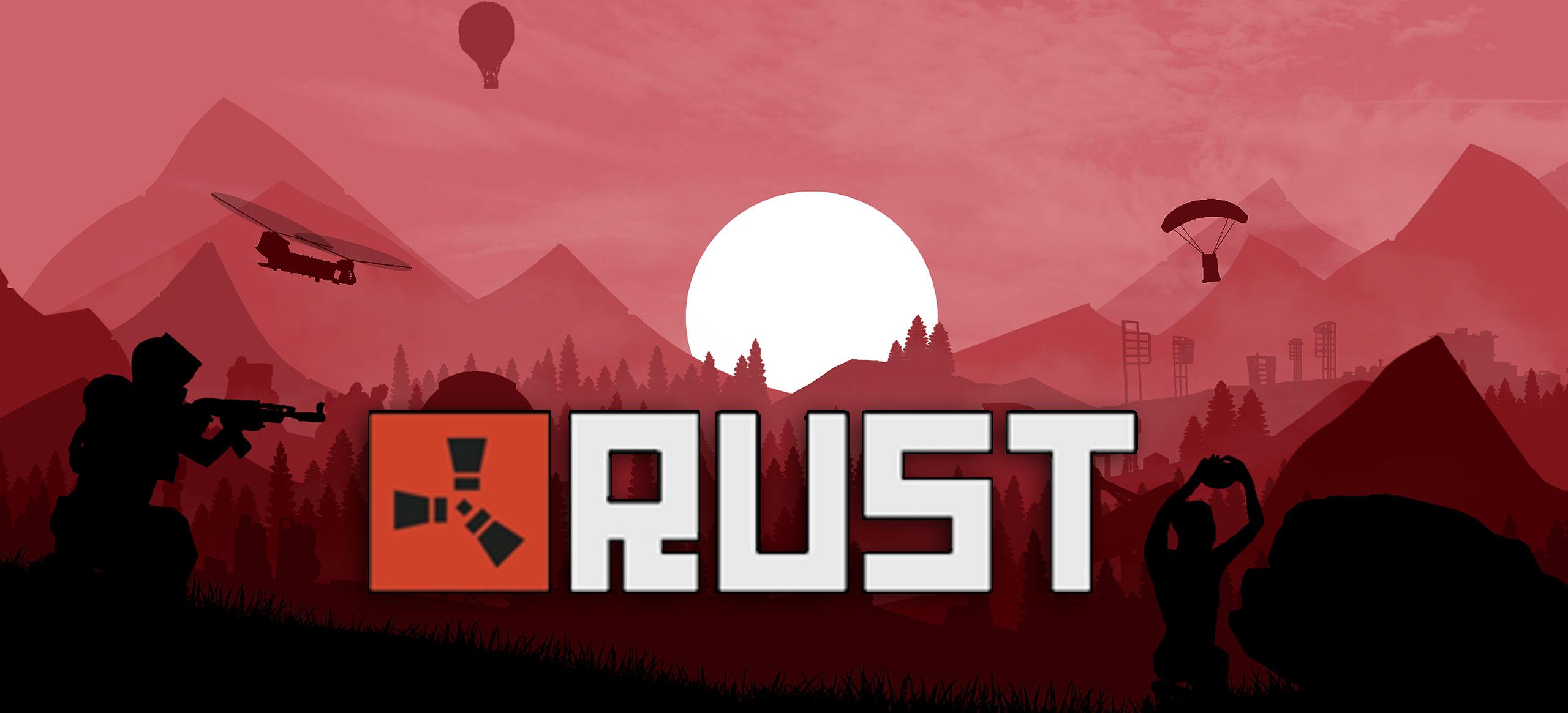 Rust - Sven Co-op Map Database